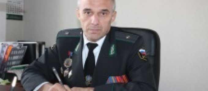 Судебный пристав Якушин Олег Вячеславович