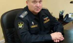 Судебный пристав Нефедов Юрий Константинович