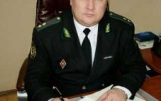 Судебный пристав Юдин Александр Викторович